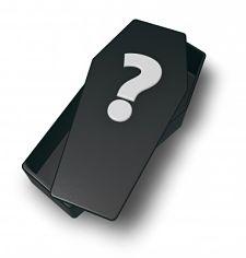 Coffin Question Mark