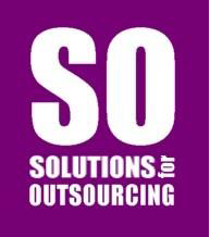 Solutions for outsourcing