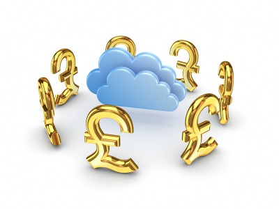 Saving in the Digital Cloud